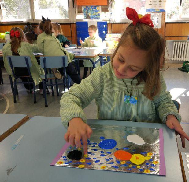 Proyecto Van Gogh