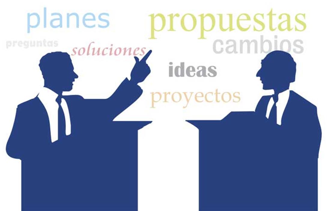 Liga de Debates