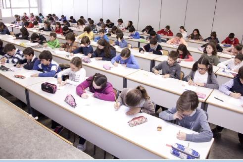 Nuevas fechas para la XXI edición de la Jornada Matemática Valencia