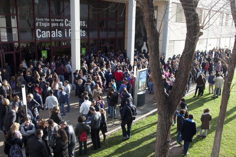 Abierto el plazo de inscripción para la XXIX edición de la Jornada Matemática Valencia