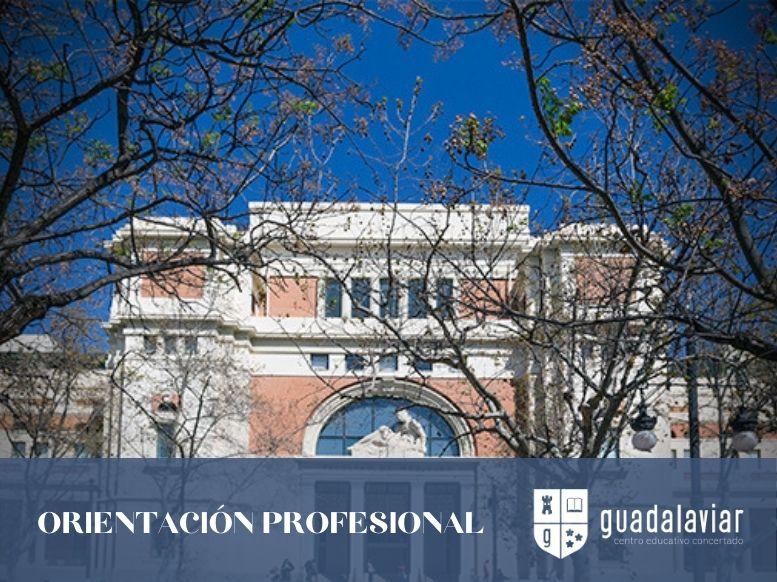 Orientación Profesional 2020-21