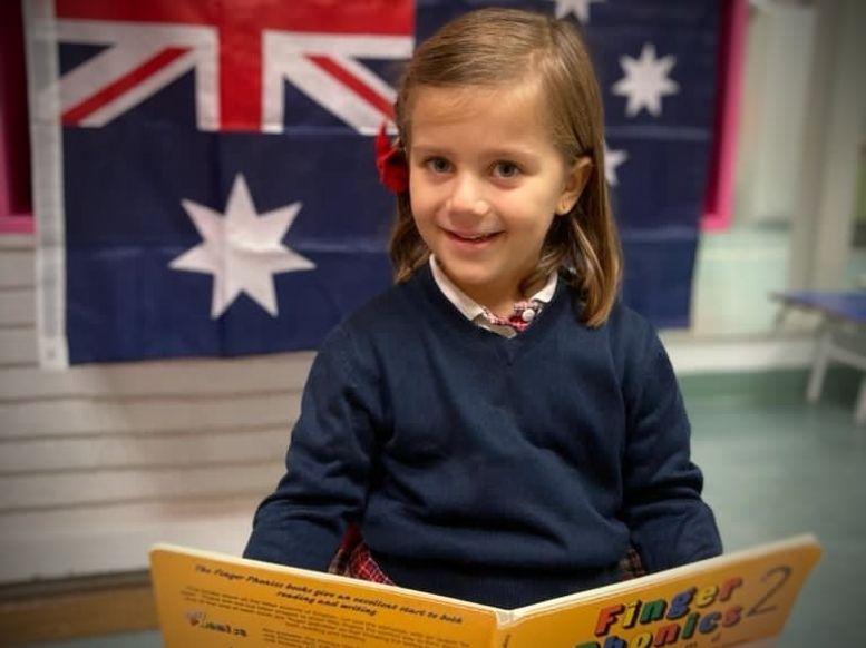 Proyecto de lectoescritura en Inglés