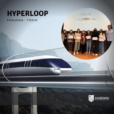 Hyperloop & BootCamp Tech